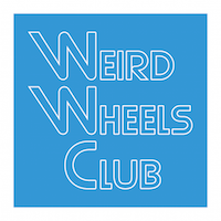 Weird Wheels Club
